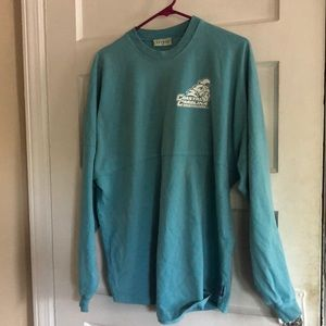 Coastal Carolina Spirit Jersey